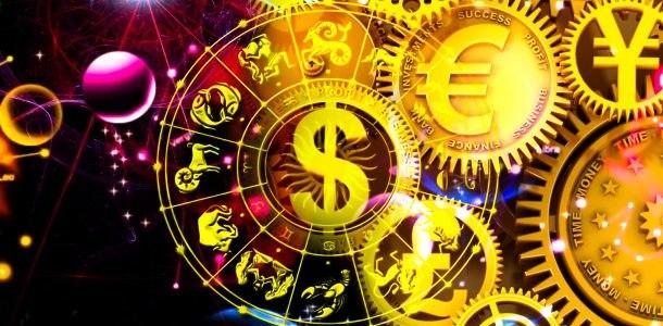 деньги и богатство прогноз