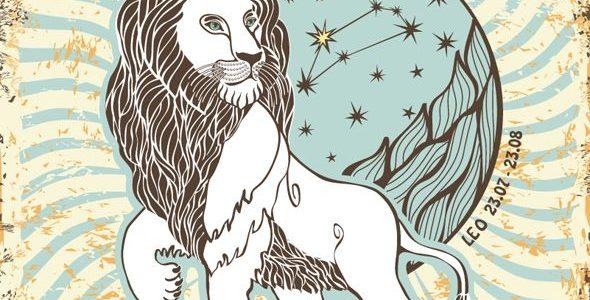 любовный гороскоп львам