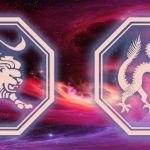 Гороскоп для Льва-Дракона 2020
