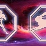 Водолей-Кролик