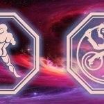 гороскоп для мужчин и женщин водолеев
