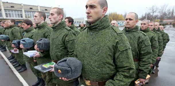 нужна ли армия