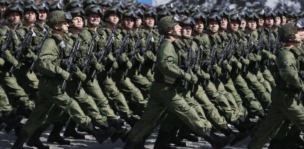 увеличения срока службы в армии россии