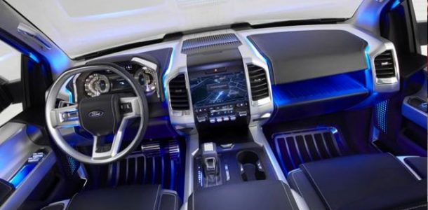 Ford Bronco 2020 фото