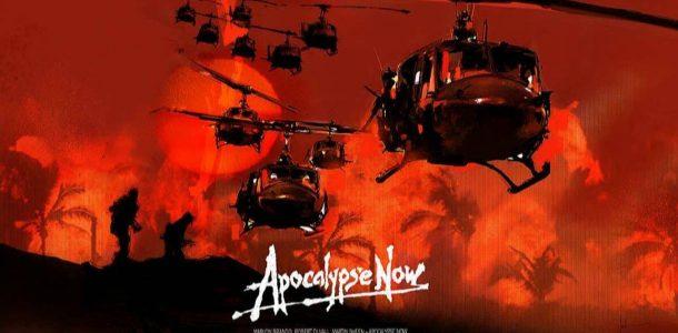 игра Apocalypse Now