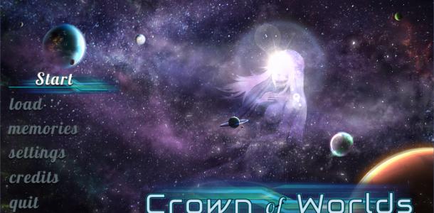 игра на компьютер 2020 Crown of Worlds