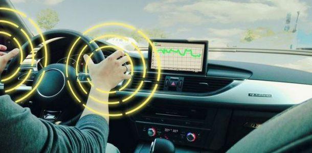 ИИ в авто 2020