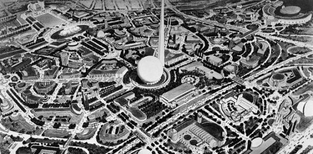 експо Нью-Йорк 1939