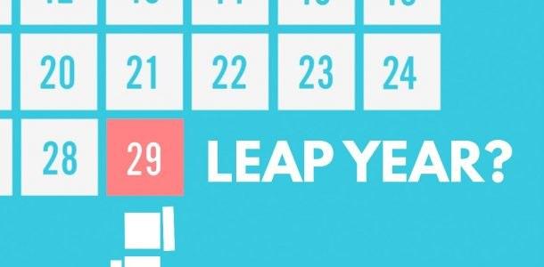 сколько дней в феврале 2020