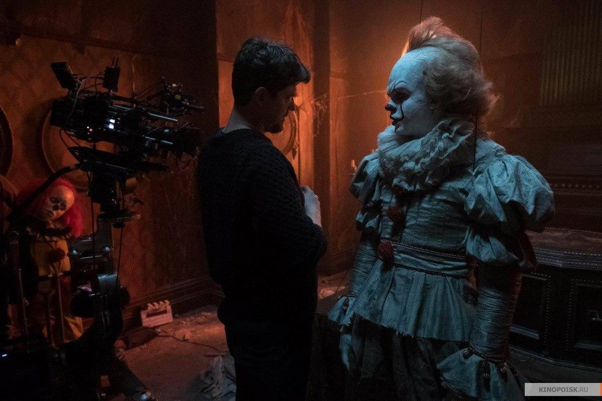 лучшие фильмы ужасов 2020