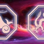 козерог-дракон