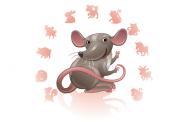 Восточный гороскоп для всех знаков на 2020 год Крысы