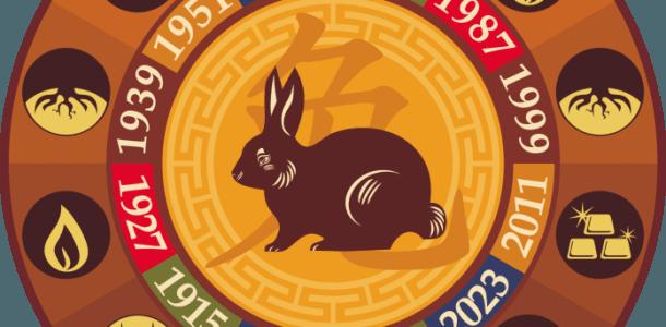 Восточный гороскоп на 2020 год Кролик