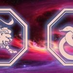Лев-Змея