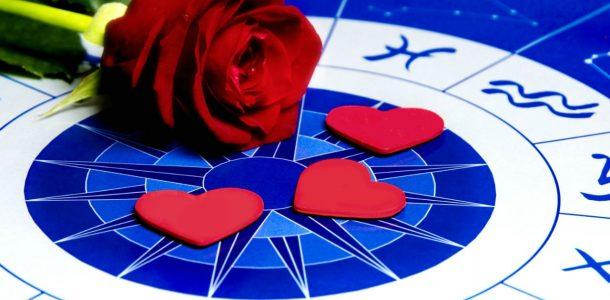 любовный гороскоп для девы