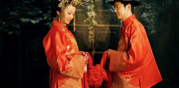 восточная свадьба