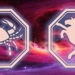совпадение раков и коз в гороскопе 2020 года