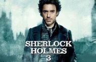 Фильм Шерлок Холмс 3 (2020 г.)