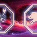 гороскоп для скорпиона и свиньи на 2020 год