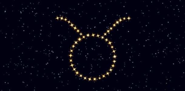 звездный знак тельца