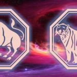 символ тельца и тигра