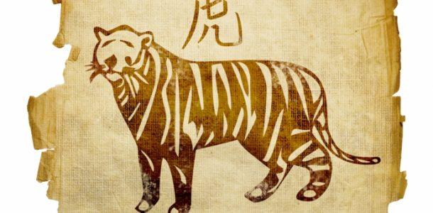 гороскоп женщина тигр