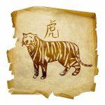тигр 2020 гороскоп