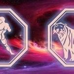 гороскоп для водолея-тигра на 2020 год