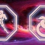 гороскоп для водолея-змеи 2020