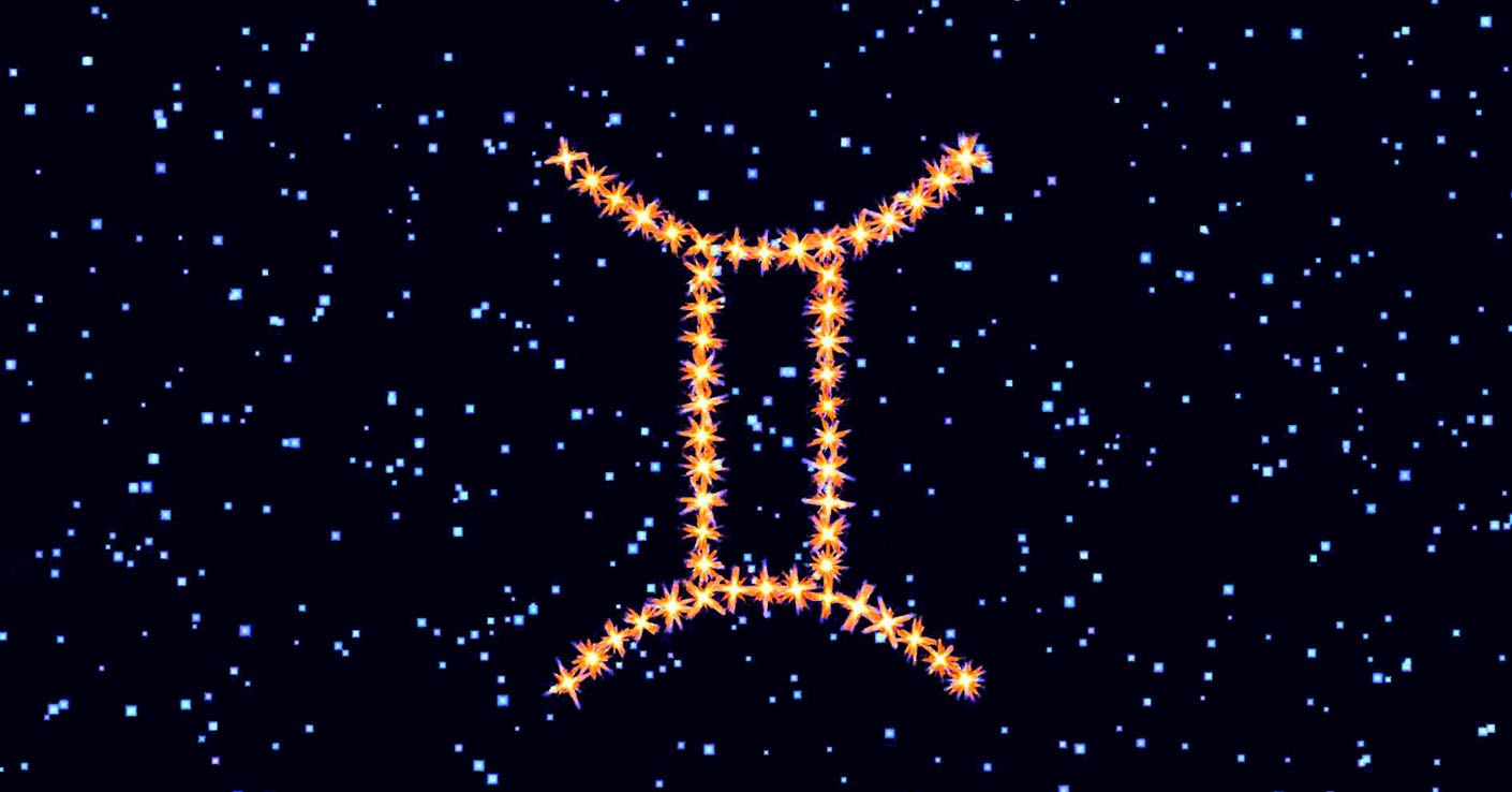 гороскоп для близнецов на 2020 год
