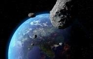 В 2020 году на Землю может упасть астероид
