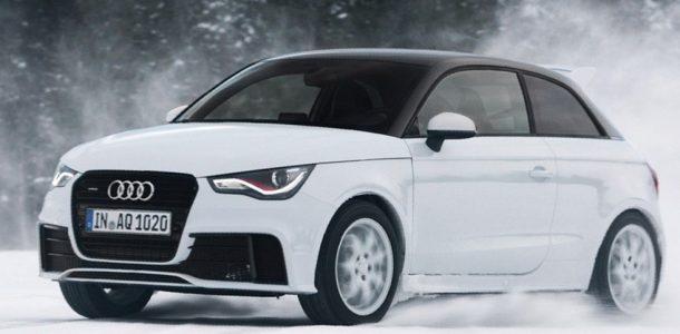 новые кроссоверы Audi 2020