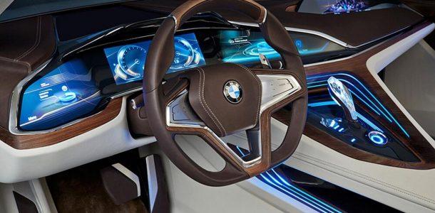 BMW X8 технические характеристики