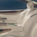 салон BMW X8 G09 2020