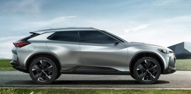 новинки Chevrolet 2020