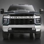 цена Chevrolet Silverado
