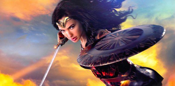 фильмы DC 2020 чудо женщина