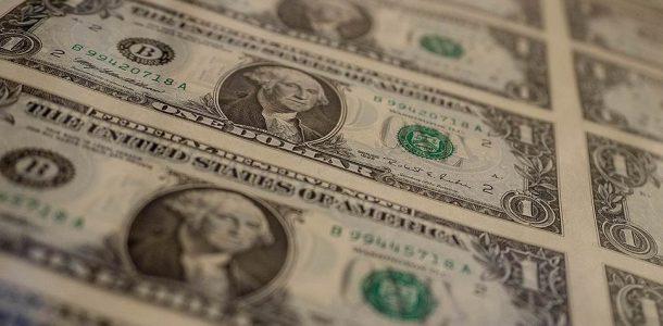 доллар к рублю