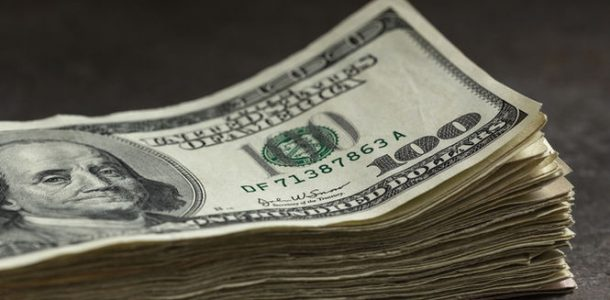 сколько будет доллар в 2020 году
