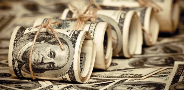 сша доллар кризис