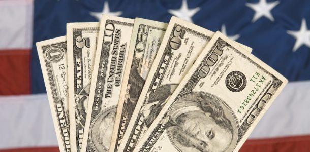 доллар рецессия в сша