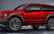 Новые модели Ford 2020 года