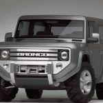 концепт форд бронко