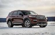 Обновление Ford Explorer в 2020 году