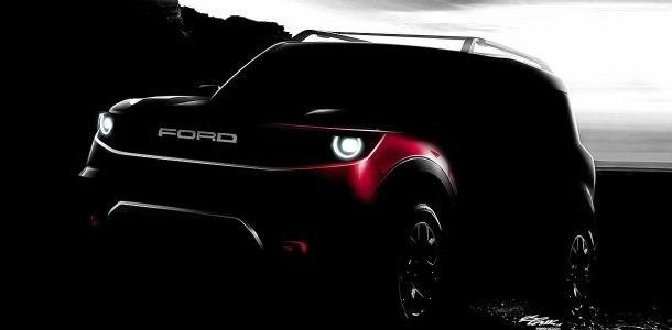 форд маверик 2020
