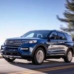 видео обзор Ford Explorer 2020