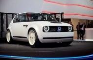 Новые модели Honda 2020 года