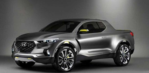 Новые модели Hyundai 2020