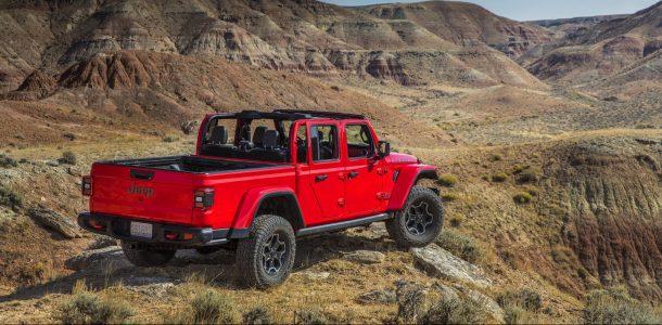 ожидаемые новинки Jeep 2020