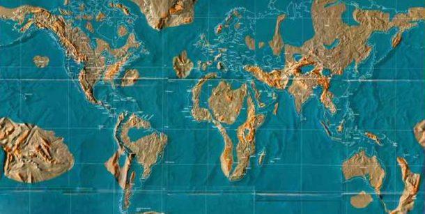 кейси карта мира
